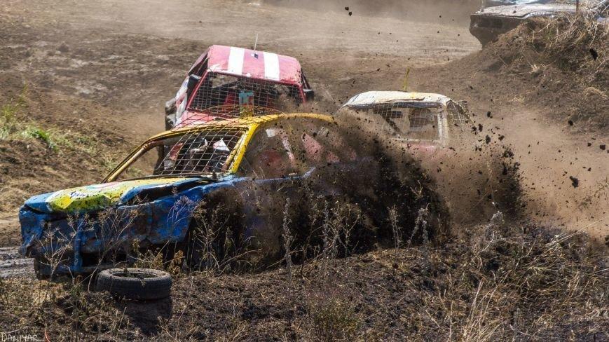 В гонках на выживание сильнейшими стали запорожцы (ФОТО), фото-4