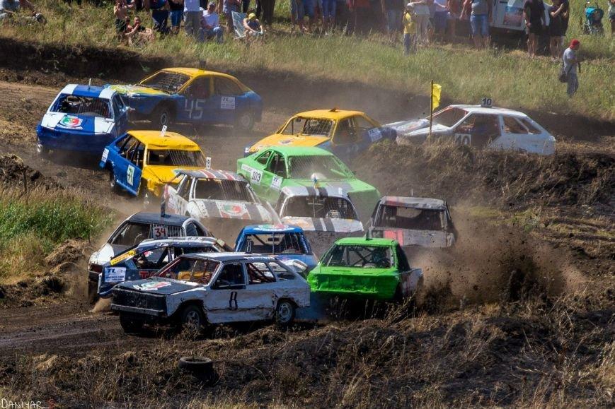 В гонках на выживание сильнейшими стали запорожцы (ФОТО), фото-1