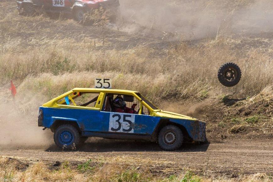 В гонках на выживание сильнейшими стали запорожцы (ФОТО), фото-2