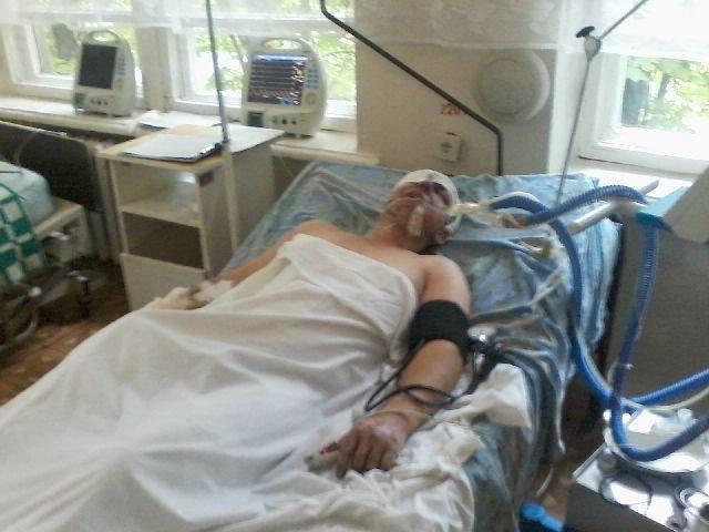 Мариупольцы передали лекарства пограничникам, которых обстреляли в селе Обрыв, фото-1
