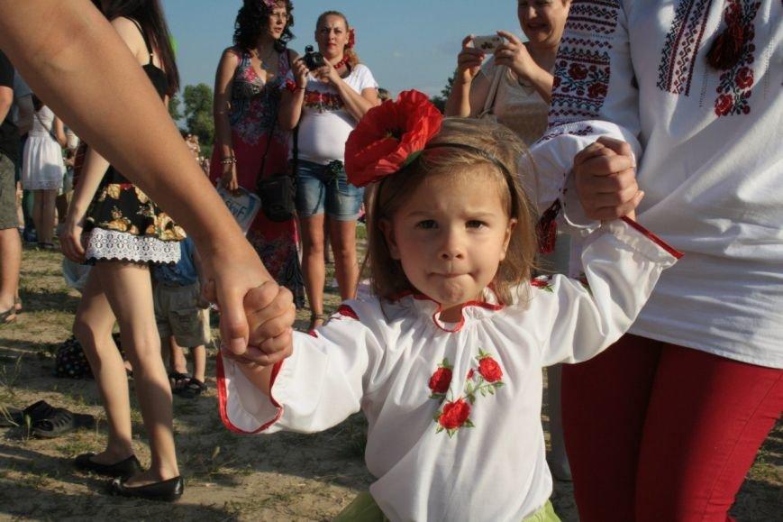 Криворожане отметили праздник Ивана Купала (ФОТО), фото-1