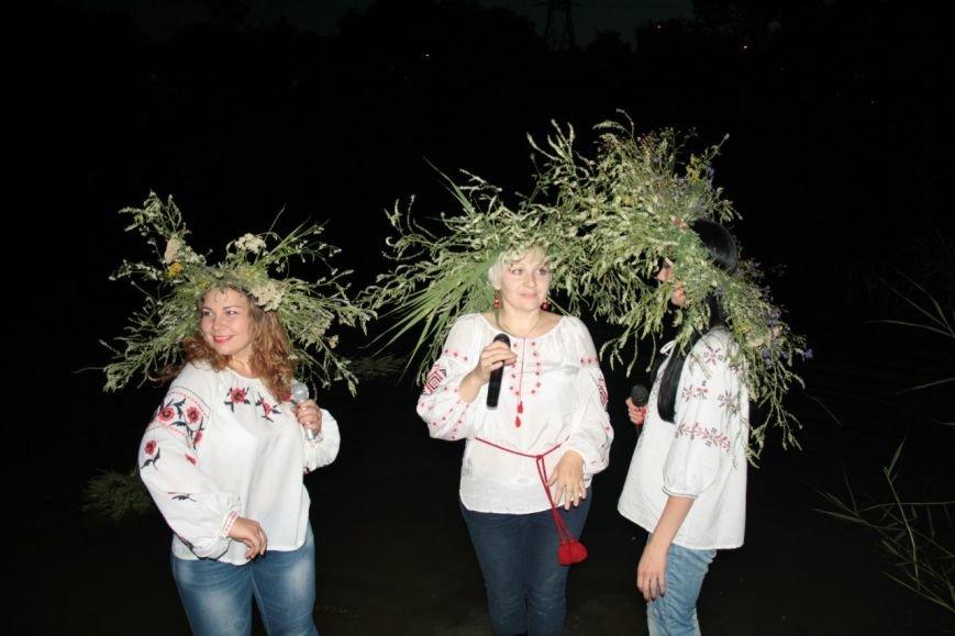 Криворожане отметили праздник Ивана Купала (ФОТО), фото-3