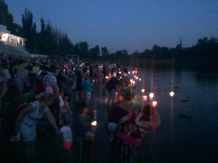 Криворожане отметили праздник Ивана Купала (ФОТО), фото-9