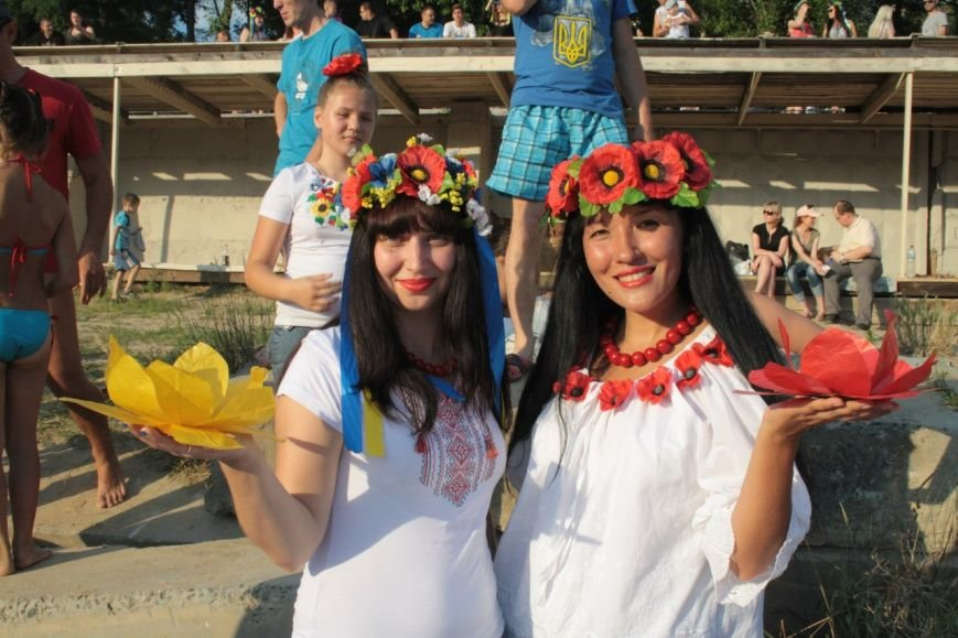 Криворожане отметили праздник Ивана Купала (ФОТО), фото-2