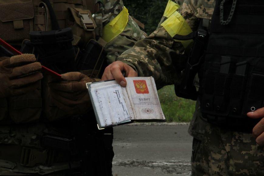 В Славянске двух российских боевиков поймали с помощью сосисок, фото-2