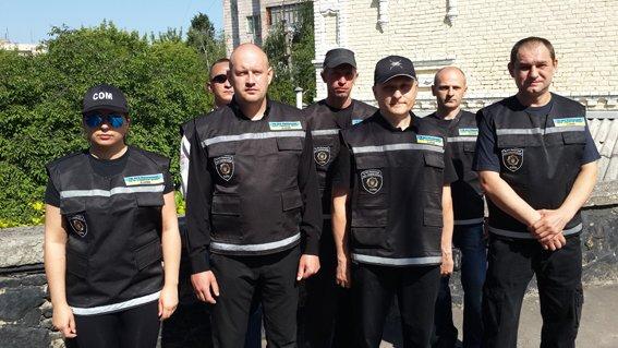 У Рівному народні дружинники активно співпрацюють із правоохоронцями (Фото), фото-2