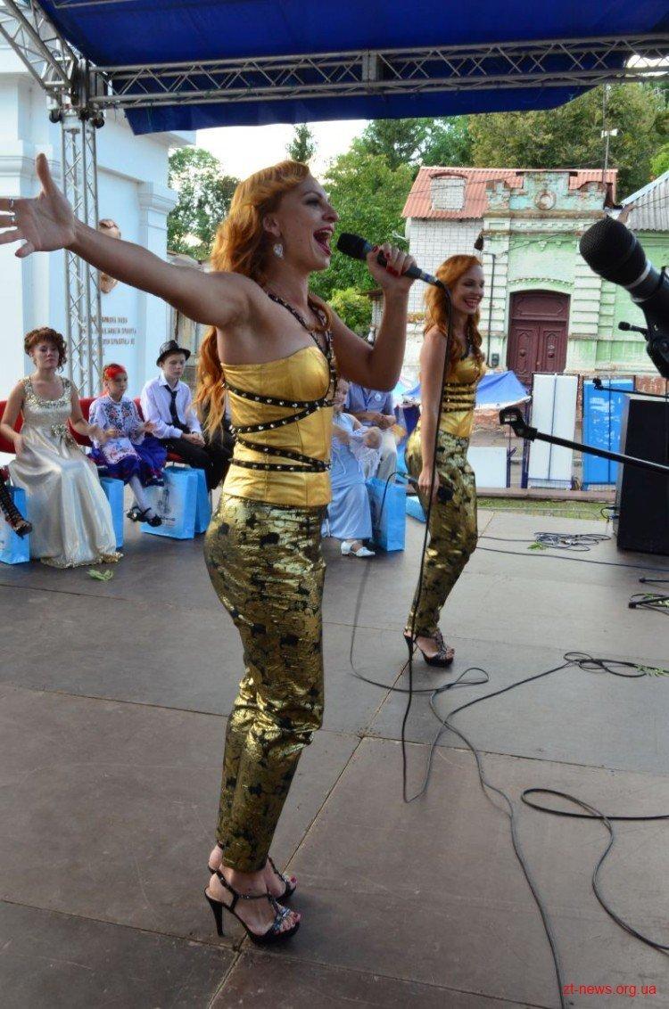 У Львові серед дітей, які мають особливі потреби шукатимуть таланти (фоторепортаж), фото-2