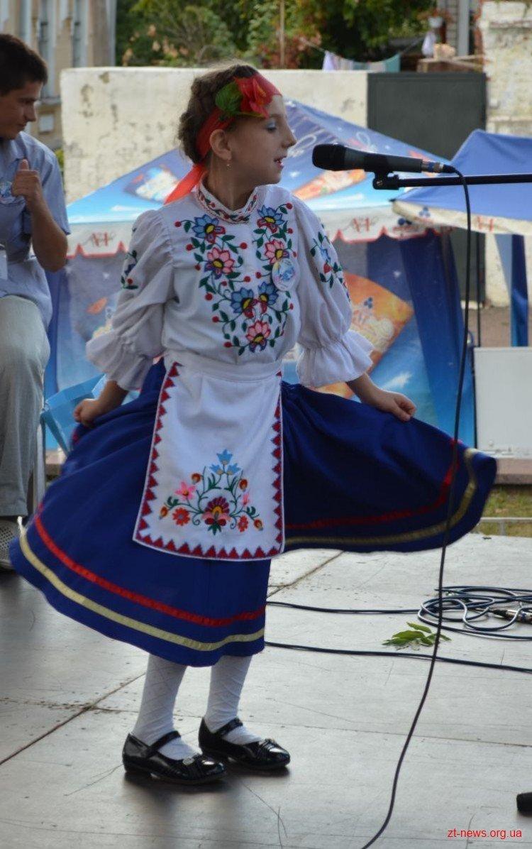 У Львові серед дітей, які мають особливі потреби шукатимуть таланти (фоторепортаж), фото-5