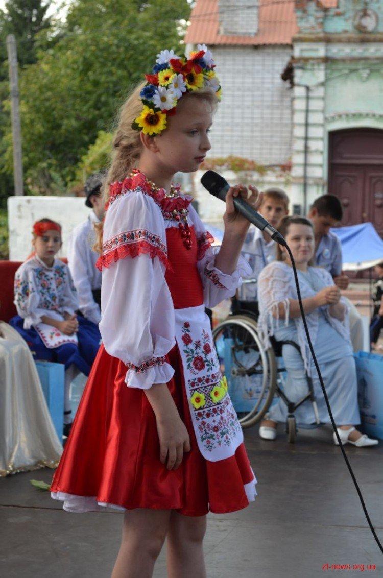 У Львові серед дітей, які мають особливі потреби шукатимуть таланти (фоторепортаж), фото-1