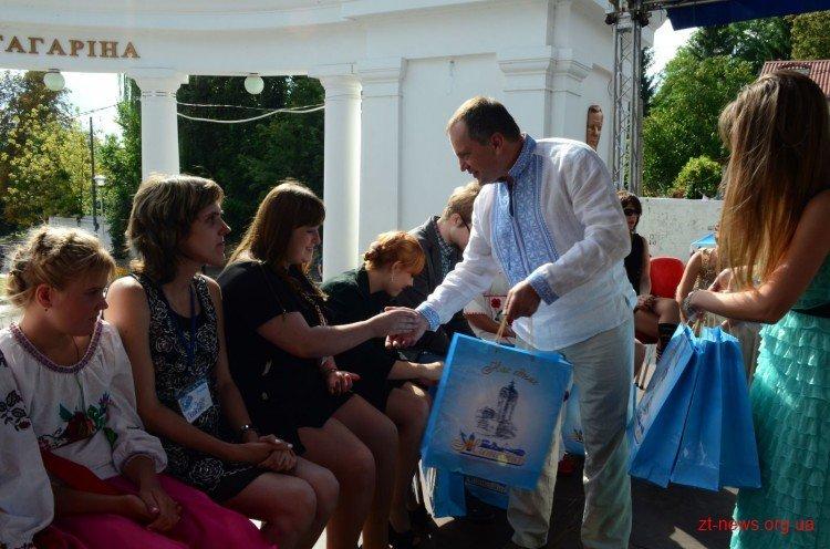 У Львові серед дітей, які мають особливі потреби шукатимуть таланти (фоторепортаж), фото-3
