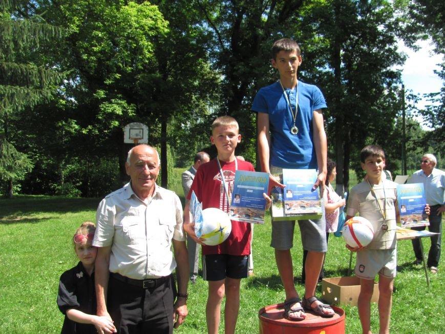 На львівській «Наварії» молоді атлети розіграли кубки та медалі (фоторепортаж), фото-8