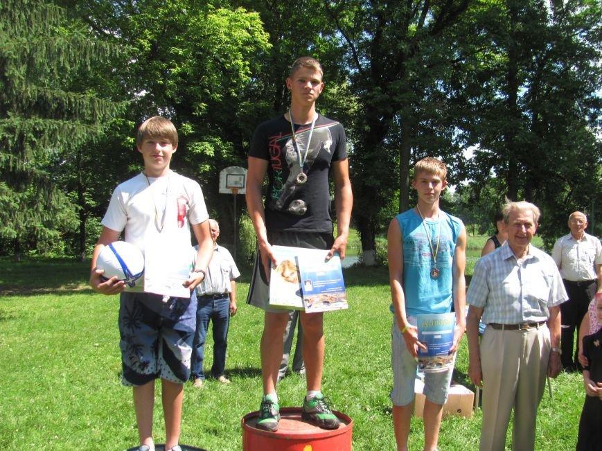 На львівській «Наварії» молоді атлети розіграли кубки та медалі (фоторепортаж), фото-6
