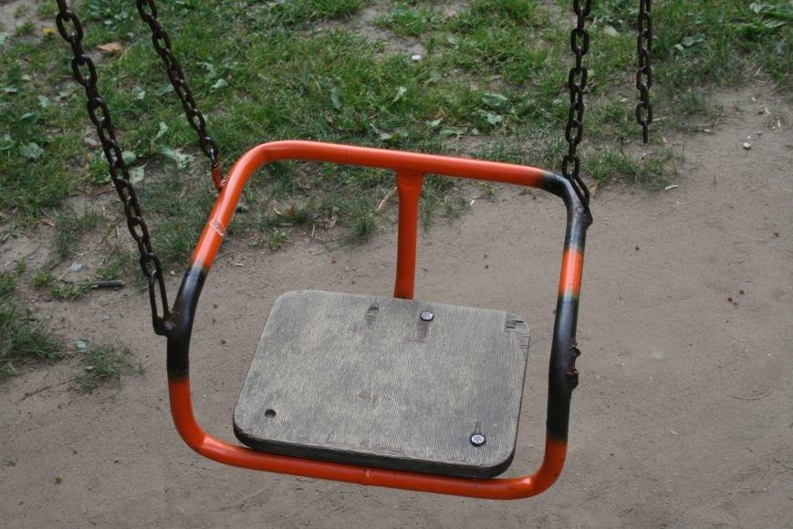 Детские площадки- головная боль для родителей!, фото-5