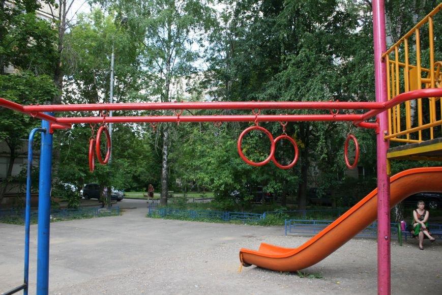 Детские площадки- головная боль для родителей!, фото-3