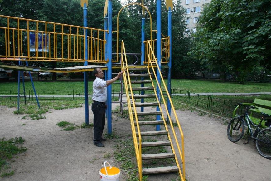 Детские площадки- головная боль для родителей!, фото-4