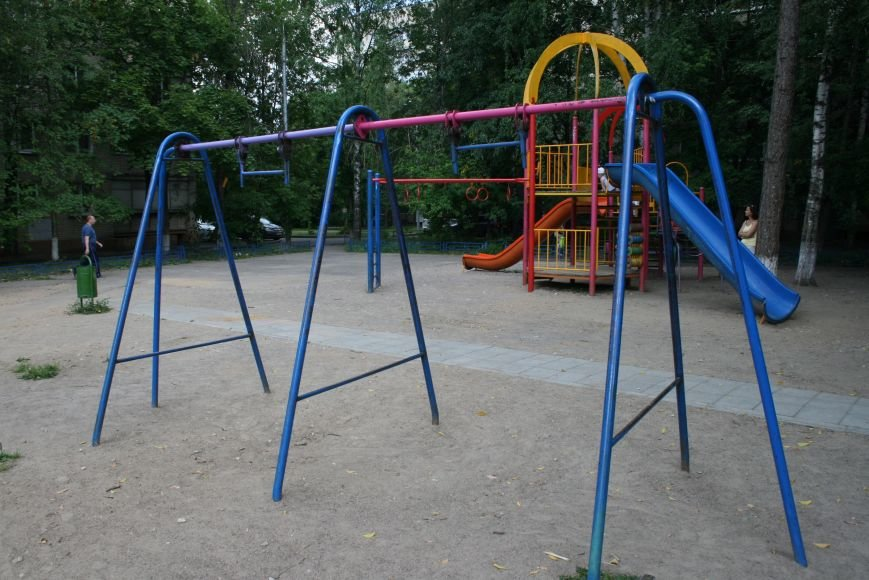 Детские площадки- головная боль для родителей!, фото-1