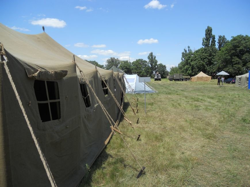 Красноармейск готов принять 400 переселенцев из зоны АТО (ФОТО), фото-2