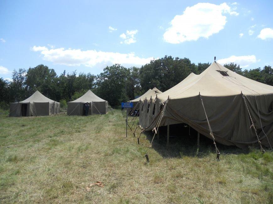 Красноармейск готов принять 400 переселенцев из зоны АТО (ФОТО), фото-7