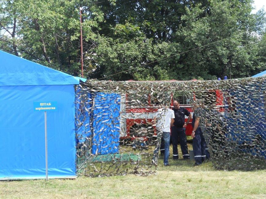 Красноармейск готов принять 400 переселенцев из зоны АТО (ФОТО), фото-4