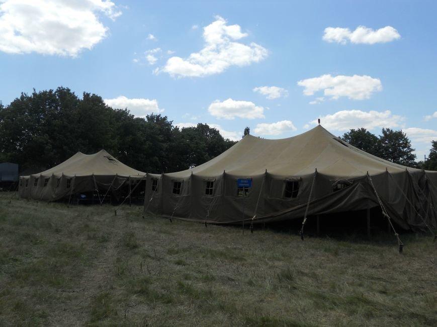 Красноармейск готов принять 400 переселенцев из зоны АТО (ФОТО), фото-6