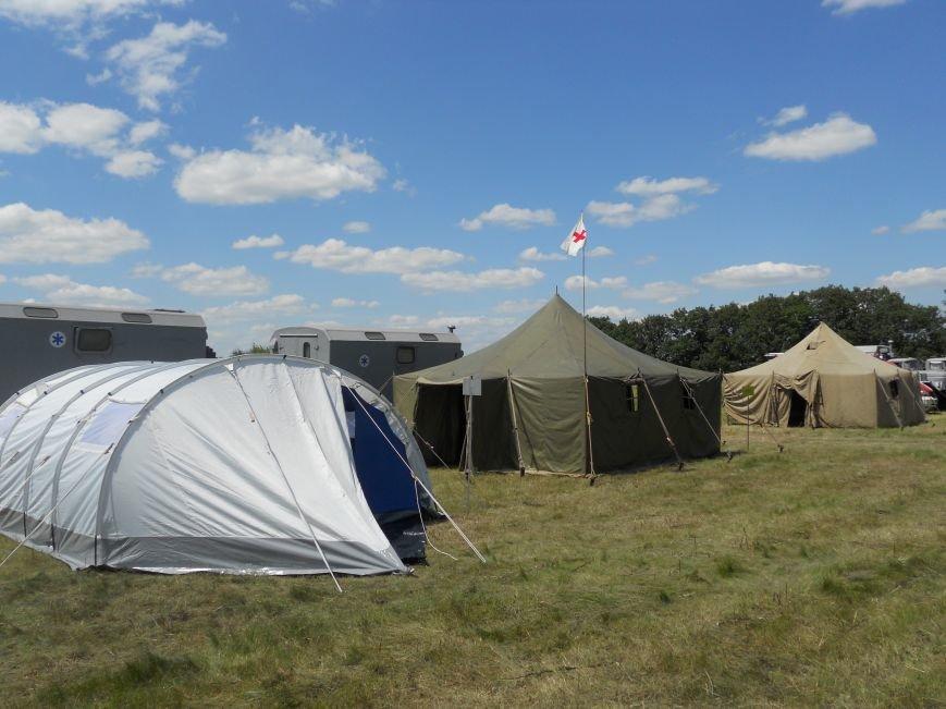 Красноармейск готов принять 400 переселенцев из зоны АТО (ФОТО), фото-5