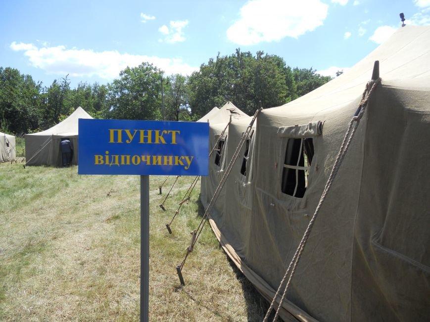Красноармейск готов принять 400 переселенцев из зоны АТО (ФОТО), фото-1