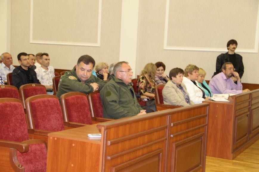 Президент Порошенко назначил комбата Константина Матейченко главой Артемовской райгосадминистрации (ВИДЕО), фото-3