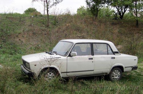 В Мариуполе компания подростков задержана за угон автомобилей (ФОТО), фото-1
