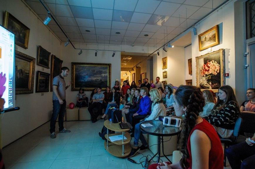 У Рівному відбудеться всеукраїнський молодіжний проект «Твоя країна», фото-1