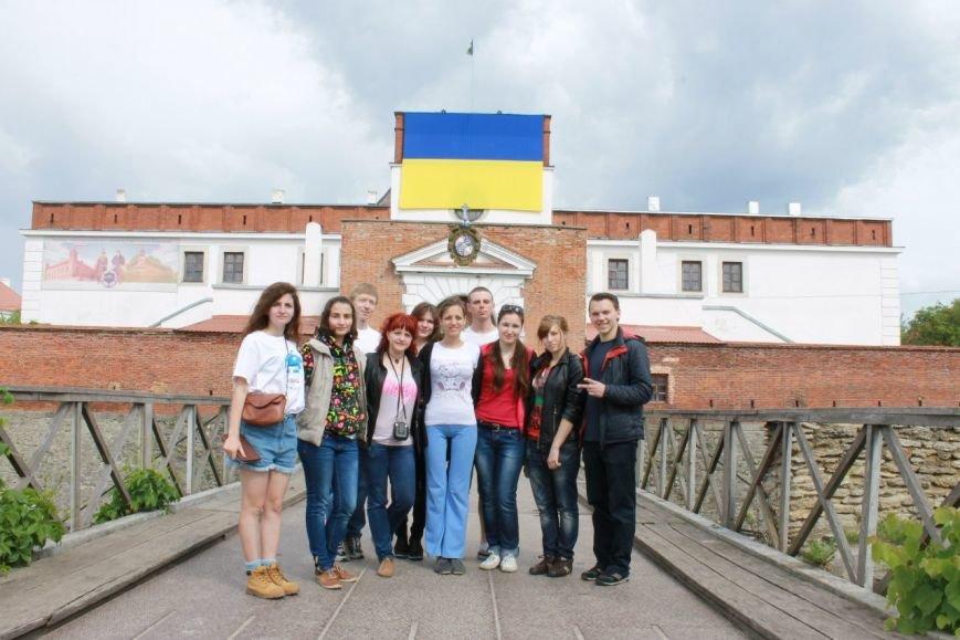 У Рівному відбудеться всеукраїнський молодіжний проект «Твоя країна», фото-4