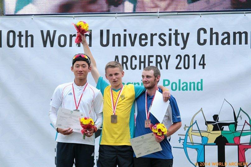 Із чужими стрілами та луком львівський студент став чемпіоном світу зі стрільби з лука (фоторепортаж, відео), фото-9