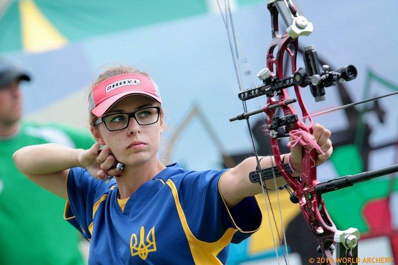 Із чужими стрілами та луком львівський студент став чемпіоном світу зі стрільби з лука (фоторепортаж, відео), фото-10