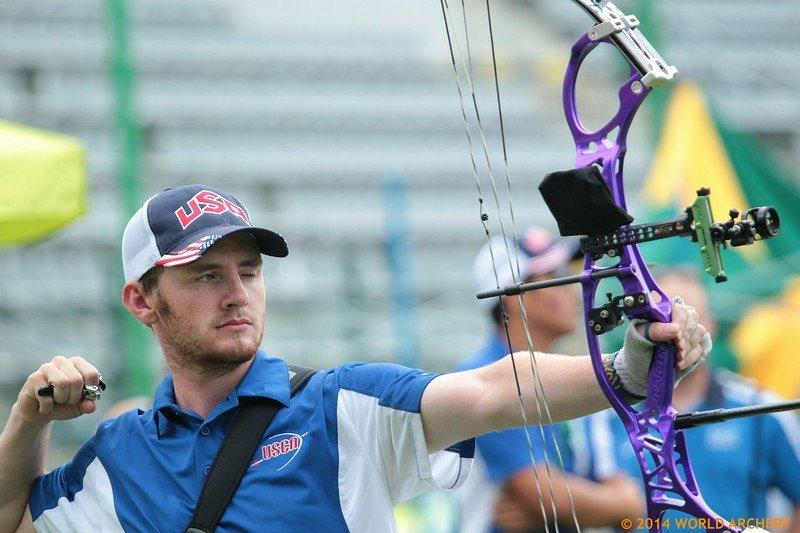 Із чужими стрілами та луком львівський студент став чемпіоном світу зі стрільби з лука (фоторепортаж, відео), фото-6