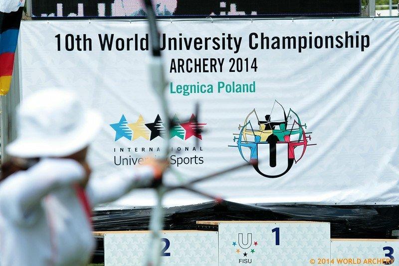 Із чужими стрілами та луком львівський студент став чемпіоном світу зі стрільби з лука (фоторепортаж, відео), фото-11