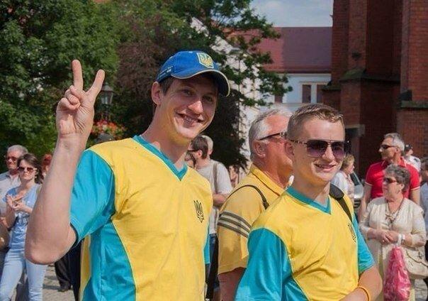 Із чужими стрілами та луком львівський студент став чемпіоном світу зі стрільби з лука (фоторепортаж, відео), фото-4