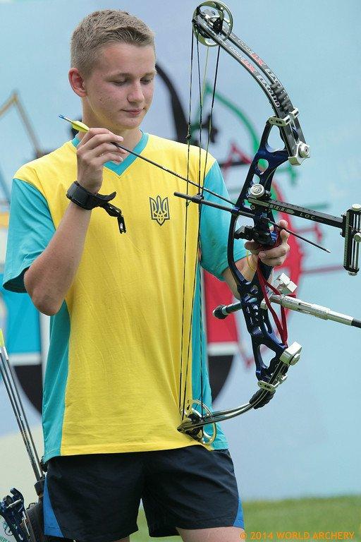 Владислав Большаков - новий чемпіон світу серед студентів 2014 року