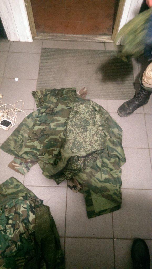 Вблизи Мариуполя пограничники задержали водителя-стрелка из ДНР (ФОТО), фото-8