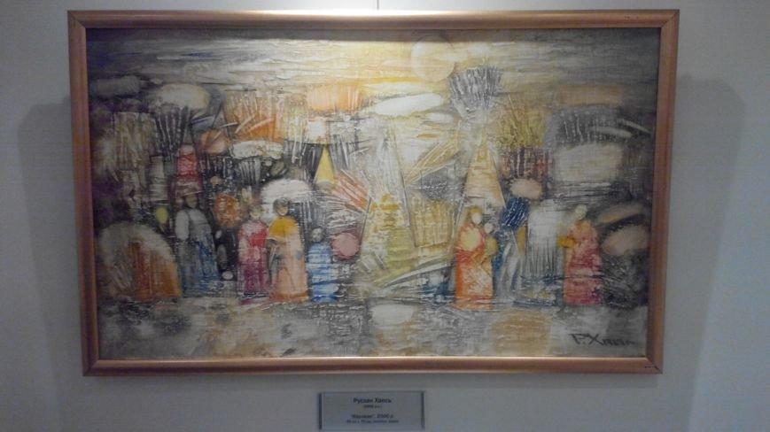 У Рівному на «Мистецьких посиденьках» було презентовано книгу «Звільнені в запас», фото-6