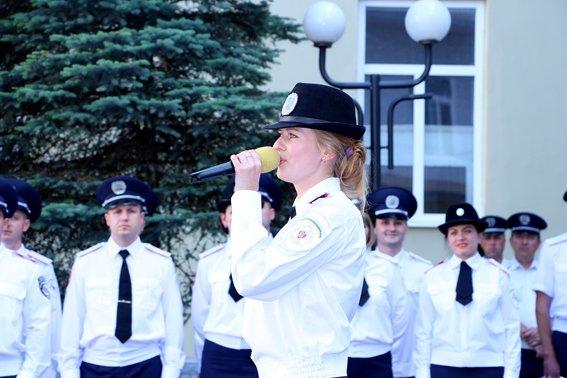 У Львові побільшало міліціонерів (фоторепортаж), фото-1