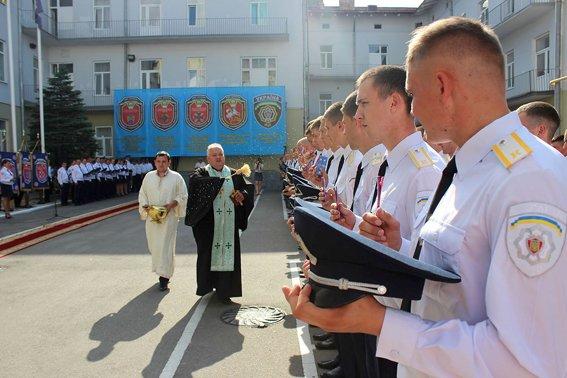У Львові побільшало міліціонерів (фоторепортаж), фото-6