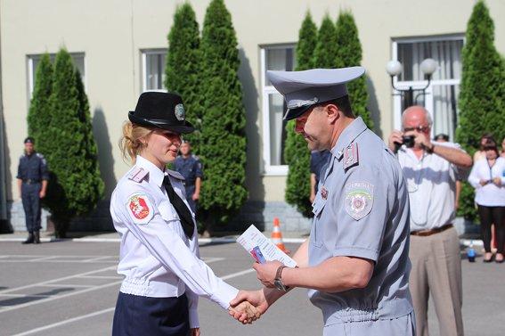 У Львові побільшало міліціонерів (фоторепортаж), фото-2