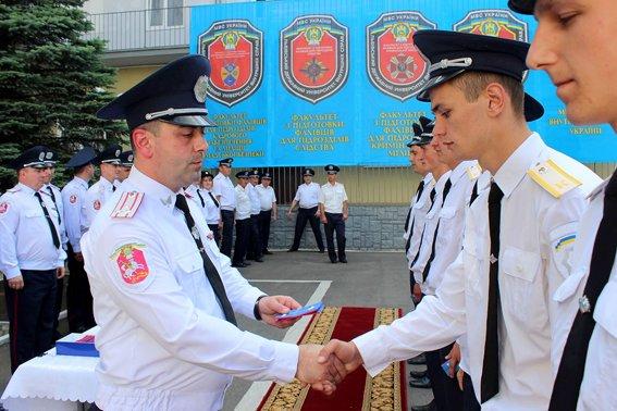 У Львові побільшало міліціонерів (фоторепортаж), фото-3