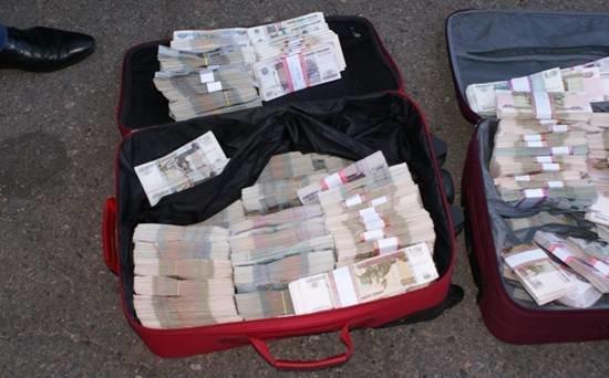 В Запорожской области СБУ накрыла канал финансирования террористов (ФОТО), фото-1