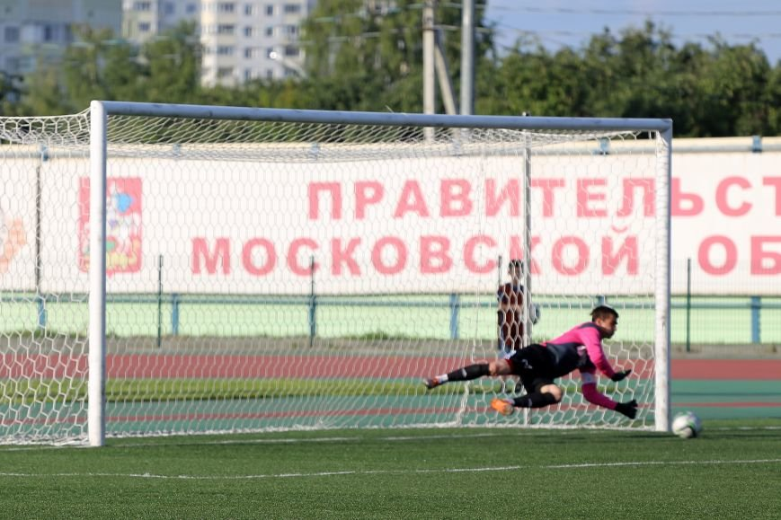 Вратарь Павел Сергеев выводит ФК «Домодедово» в следующий раунд Кубка России, фото-5