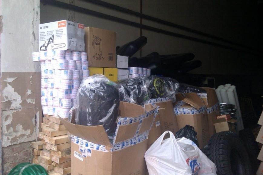 В зону АТО черниговским солдатам отправили 20 тонн гуманитарной помощи, фото-5