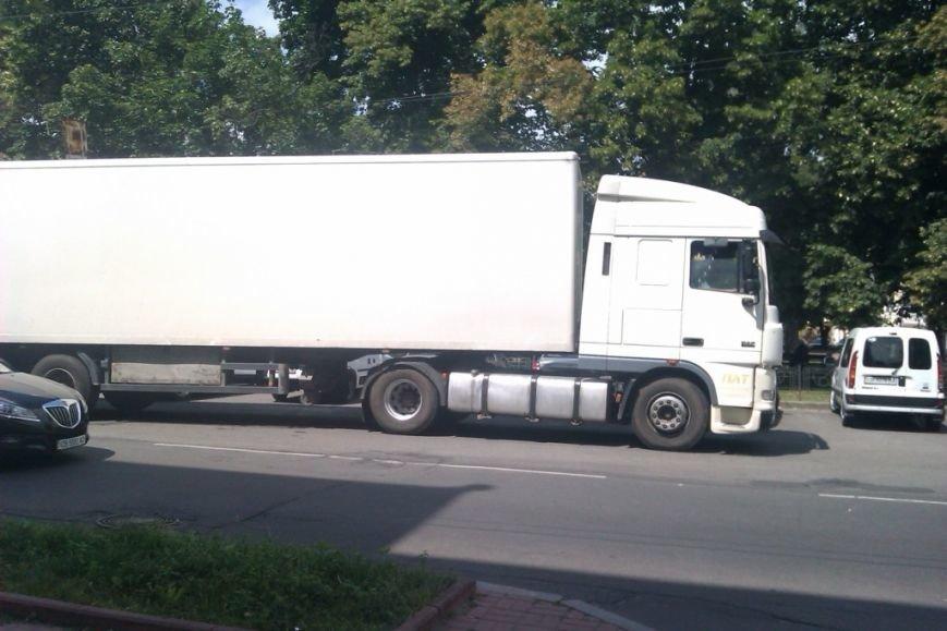 В зону АТО черниговским солдатам отправили 20 тонн гуманитарной помощи, фото-2