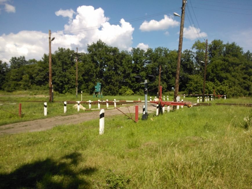 Возле железнодорожного пути в Сумской области нашли боеприпасы (ФОТО), фото-4