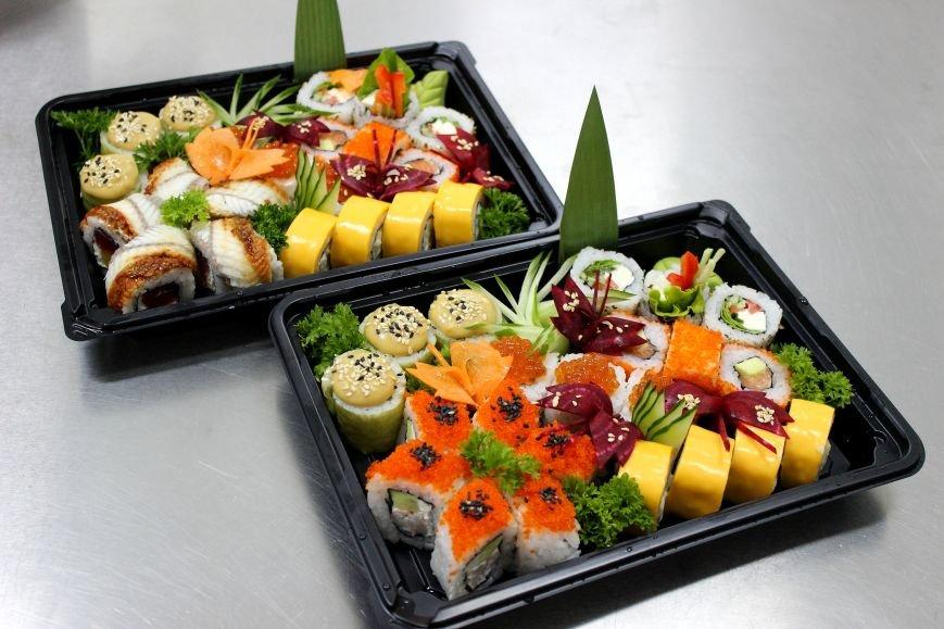 Сегодня «Самурай» дарит скидку -20% на всё меню, фото-2