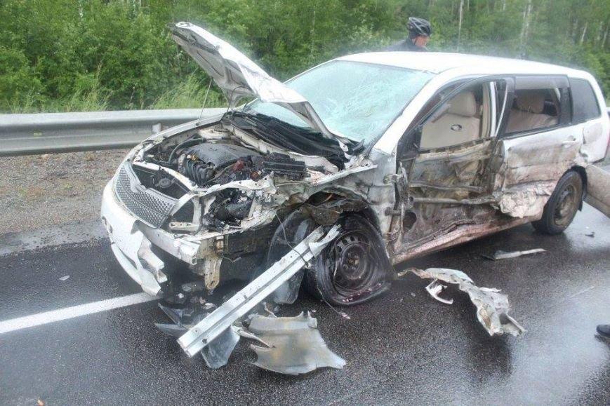 Бывшие беспризорники из Мариуполя в России оказали помощь пострадавшим в аварии (ФОТО), фото-4