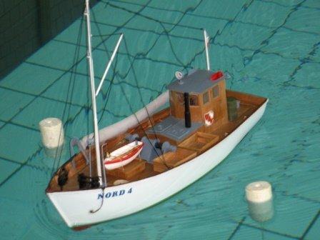 Команда молодих конструкторів з Рівного стала кращою у змаганнях із судномодельного спорту (Фото), фото-1
